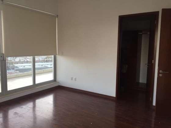 Renta departamento 3 recamaras Torre Mossa zona Lomas de Angelopolis 5