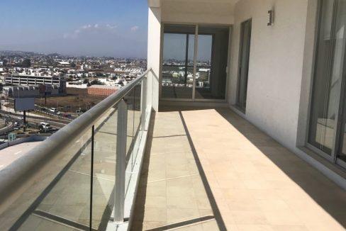 Renta departamento 3 recamaras Torre Mossa zona Lomas de Angelopolis 6
