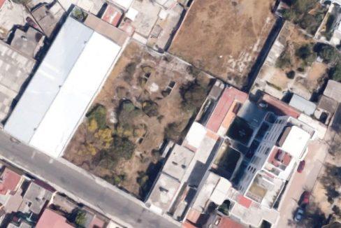 Venta de terreno plano uso mixto Zona La Paz 1