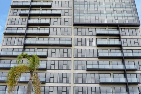 Venta departamento de lujo con 2 recamaras terraza Torre Blank entrada Norte Lomas de Angelópolis