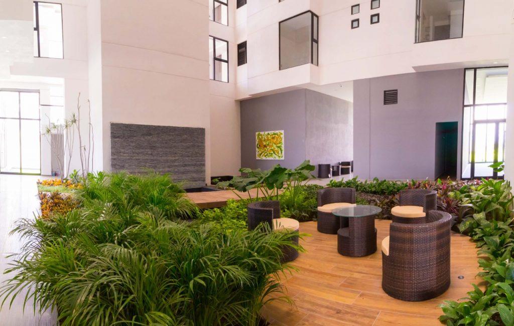 Venta departamento de lujo con 2 recamaras terraza Torre Blank entrada Norte Lomas de Angelópolis 15