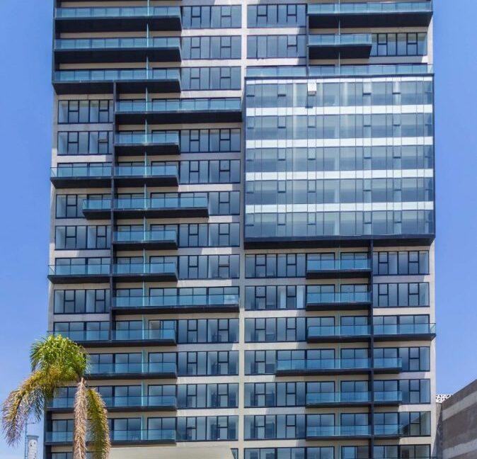 Venta departamento de lujo con 2 recamaras terraza Torre Blank entrada Norte Lomas de Angelópolis 2
