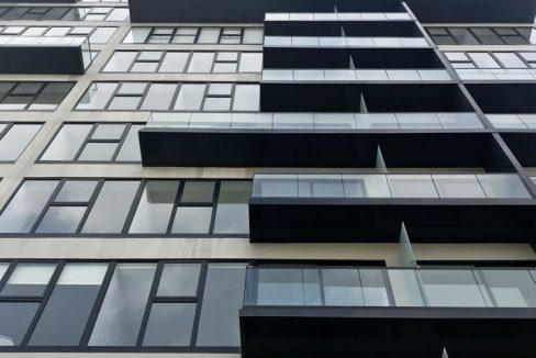 Venta departamento de lujo con 2 recamaras terraza Torre Blank entrada Norte Lomas de Angelópolis 3