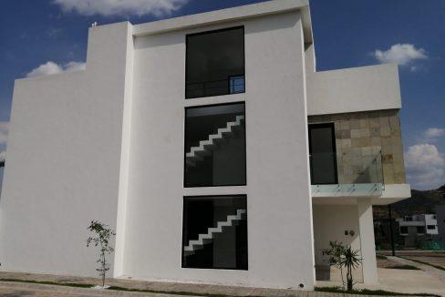 Venta casa de 3 recamaras Parque Veracruz Lomas de Angelopolis 3