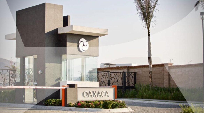 Venta terreno Lote residencial plano Parque Oaxaca Lomas de Angelopolis 1
