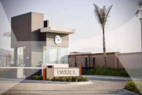 Venta terreno Lote residencial plano Parque Oaxaca Lomas de Angelopolis