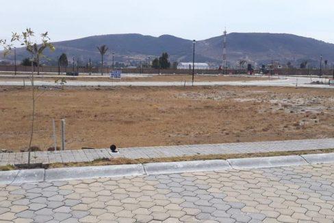 Venta terreno Lote residencial plano Parque Oaxaca Lomas de Angelopolis 3