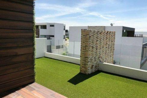 Casa en venta de 4 recamaras Parque Zacatecas Lomas de Angelopolis 15