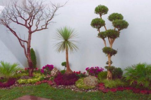 Casa en venta de 4 recamaras Parque Zacatecas Lomas de Angelopolis 6