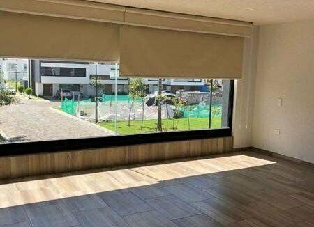 Casa en venta de 4 recamaras Parque Zacatecas Lomas de Angelopolis 7