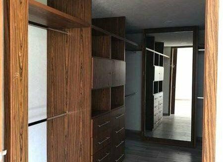 Casa en venta de 4 recamaras Parque Zacatecas Lomas de Angelopolis 9