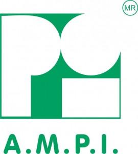 Logo AMPI Inmobiliaria Proyecto Bienes Raíces
