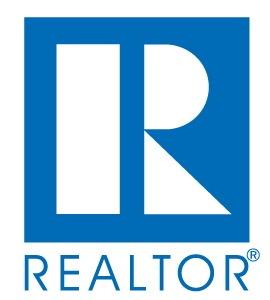 Logo Realtor Inmobiliaria Proyecto Bienes Raíces