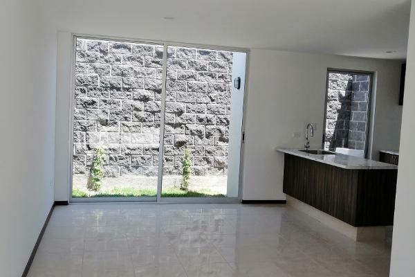 Venta casa 3 recamaras Residencial BEQAA Granjas Puebla 3