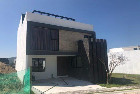 Venta casa 4 recamaras Parque Nayarit Lomas de Angelopolis Puebla