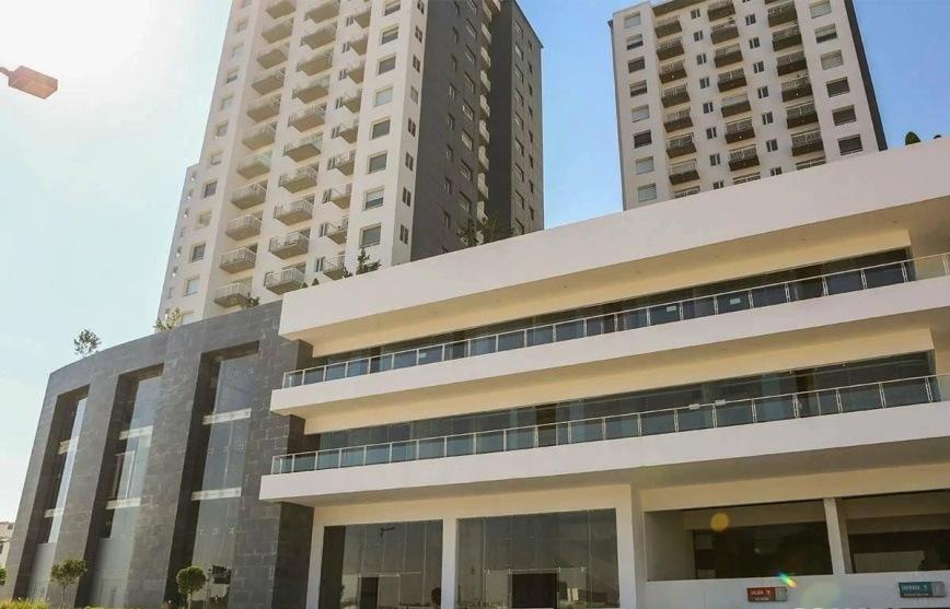 Venta departamento lujo 2 recamaras Sonata Towers Lomas de Angelopolis Puebla 1