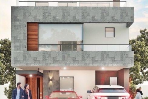 Casa en venta 3 recamaras Modelo Terranova Altaria Residencial Lomas de Angelopolis Puebla