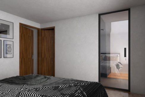Venta casa 3 recamaras Fraccionamiento Lucendi San Pedro Cholula Puebla 4