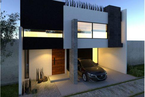 Venta casa 3 recamaras La Ilusion San Pedro Cholula Puebla