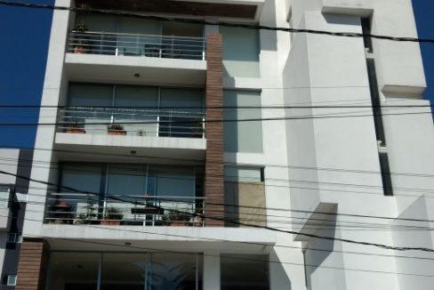 Venta departamento PH con 2 recamaras colonia La Paz Puebla 1