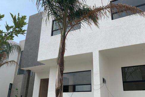 Casa en venta Parque Aguascalientes Lomas de Angelopolis Puebla