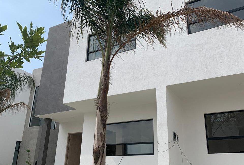 Casa en venta Parque Aguascalientes Lomas de Angelopolis Puebla Pt3-1