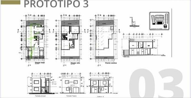 Casa en venta Parque Aguascalientes Lomas de Angelopolis Puebla Pt3-2