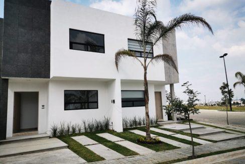 Venta casa Encino Residencial Parque Aguascalientes Lomas de Angelopolis Puebla