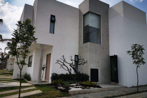 Venta casa esquina Parque Aguascalientes Lomas de Angelopolis Puebla Pt1-2