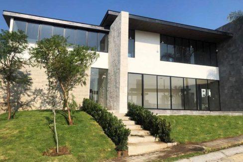 Venta lote residencial plano Parque Varsovia Lomas Angelopolis Puebla CASA CLUB
