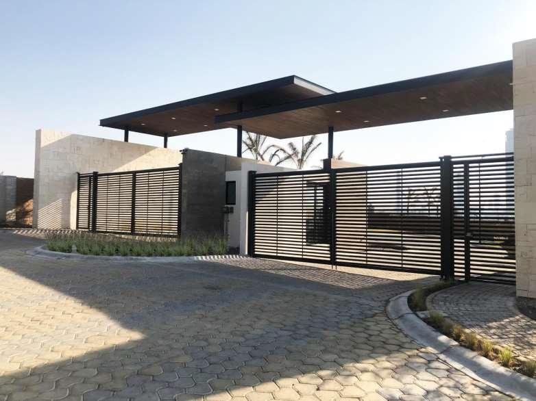 Venta lote residencial plano Parque Varsovia Lomas Angelopolis Puebla