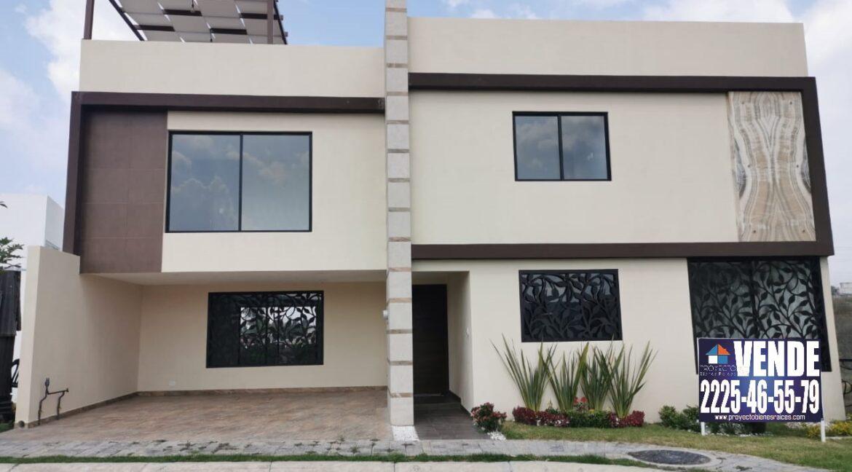 Venta casa Parque Aguascalientes Lomas de Angelopolis Puebla 1