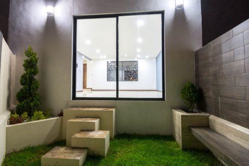Venta casa Parque Aguascalientes Lomas de Angelopolis Puebla 13
