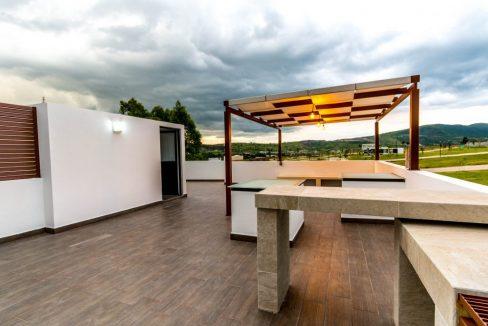 Venta casa Parque Aguascalientes Lomas de Angelopolis Puebla 19