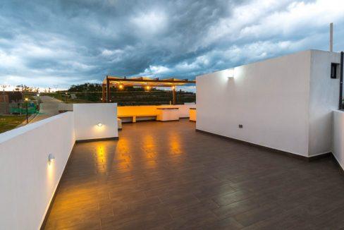 Venta casa Parque Aguascalientes Lomas de Angelopolis Puebla 21