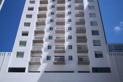 Renta departamento 2 recamaras Sonata Towers Lomas de Angelopolis Puebla 3