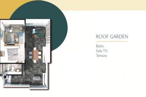 Casa en venta 3 recamaras Modelo Tenerife Altaria Residencial Lomas de Angelopolis Puebla 5
