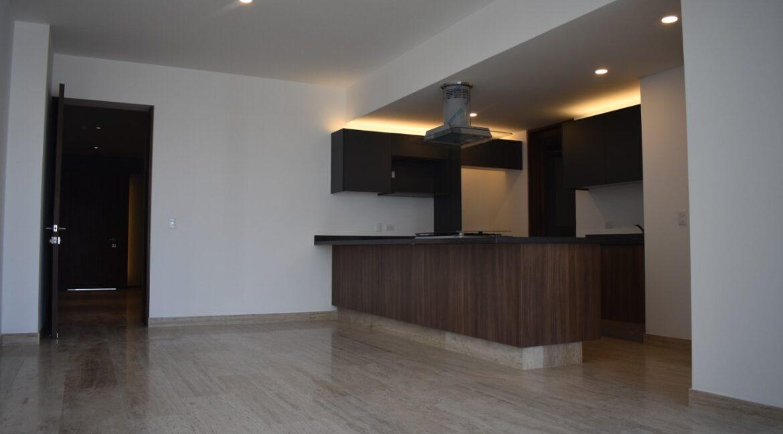 Renta departamento de lujo 2 recamaras Punto Horizonte Lomas de Angelopolis Puebla 2
