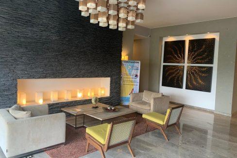 Departamento en venta 2 recamaras Altix Lomas de Angelopolis Puebla 18
