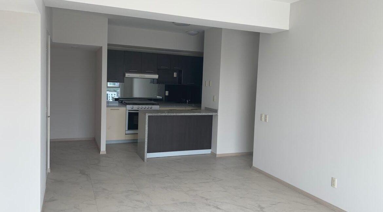 Departamento en venta 2 recamaras Altix Lomas de Angelopolis Puebla 4