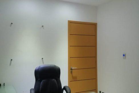 Renta oficina amueblada Corporativo Angelopolis Lomas de Angelopolis Puebla 2