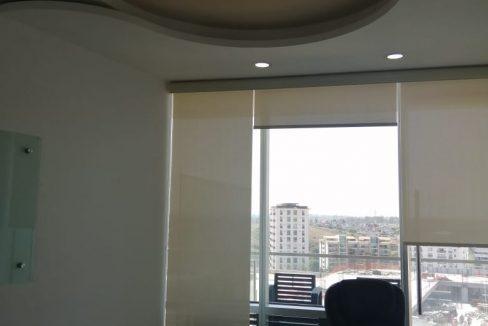 Renta oficina amueblada Corporativo Angelopolis Lomas de Angelopolis Puebla 5