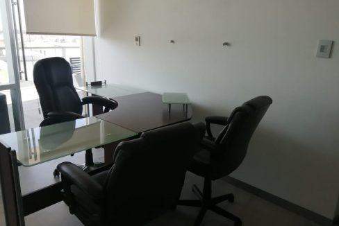 Renta oficina amueblada Corporativo Angelopolis Lomas de Angelopolis Puebla 6