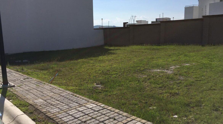 Venta de terreno plano Parque Veracruz Lomas de Angelopolis Puebla 3