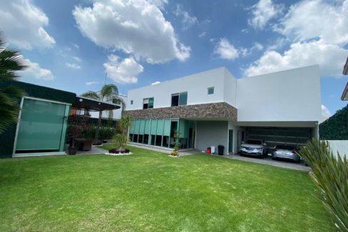 Venta casa 3 recamaras con vestidor Quintas Morillotla Cholula Puebla 14