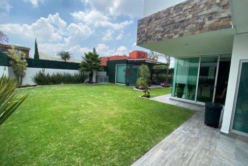 Venta casa 3 recamaras con vestidor Quintas Morillotla Cholula Puebla 15