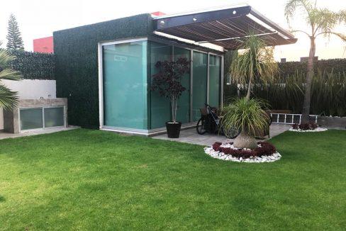 Venta casa 3 recamaras con vestidor Quintas Morillotla Cholula Puebla 16