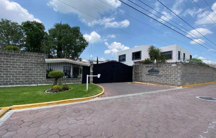 Venta casa 3 recamaras con vestidor Quintas Morillotla Cholula Puebla 19