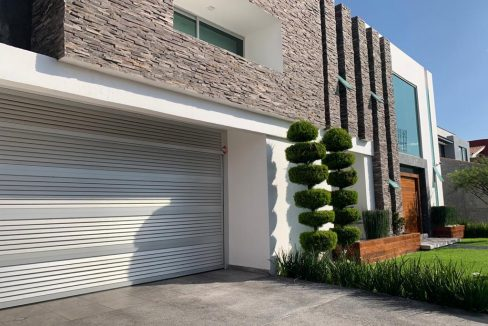 Venta casa 3 recamaras con vestidor Quintas Morillotla Cholula Puebla 2