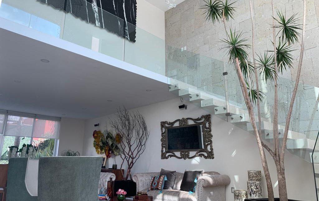 Venta casa 3 recamaras con vestidor Quintas Morillotla Cholula Puebla 3